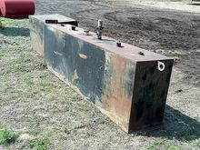 Used Oil Tank in Gre