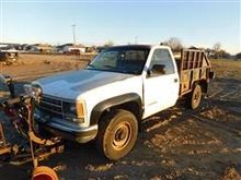 Used 1990 Chevrolet