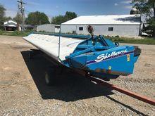 Shelbourne/Reynolds CX84 Header
