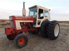 1972 International Farmall 1466