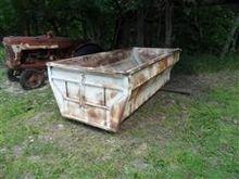Flair Wagon Box