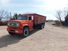 1975 Chevrolet C65 T/A Straight