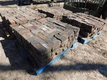 Used Paver Bricks in