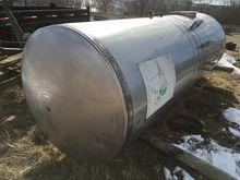 Used 1200 Gallon Sta