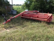 Used Swathers Windrowers for sale  John Deere equipment