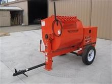 Crown 12S Mortar Mixer