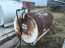Fillrite 702 Fuel Tank
