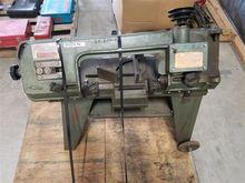 Dayton 3Z360G Metal Cutting Ban