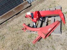 Dirt Dog SS Plow In Poly Pipe T