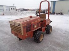 Used Ditch-Witch 350