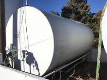 Gasoline Fuel Tank