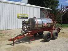 Chem Farm T/A Sprayer