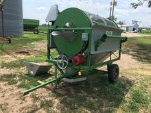 Sukup Grain Cleaner