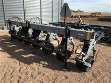 Hiniker 6000 Cultivator/Ridger