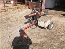 Troy Bilt LS275 Log Splitter