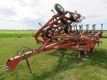 White Farm Equipment 227 Field