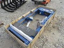 2016 XDF 50 Ton Hydraulic Shop