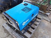 Miller Blue Star 185 Generator/