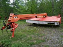 2010 Kuhn FC4000RG Center Pivot