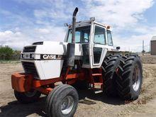 1979 JI Case 2590 2WD Tractor