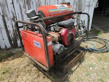 Power Washer, Gas Heaters, Manu