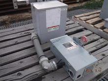 Cutler Hammer Dry Type Single P