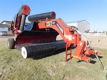 2012 H&S TFM2135 Triple Flex Ha