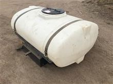 Agri Products Front Tank with M
