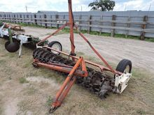 Ace 10' Plow Packer