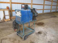 Used Miller Welder for sale  Miller equipment & more | Machinio