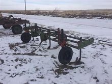 3 pt Pull Type 4 Row Cultivator