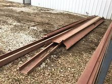 Used Red Iron Sheet