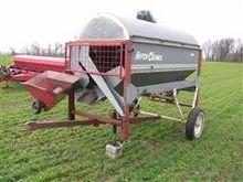 Hutchinson GC16 Grain Cleaner