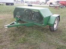 30 Hp. Portable Electric Power