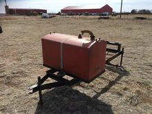 6636 Fuel Tank
