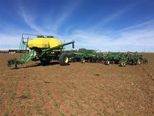 2004 John Deere 1810 Air Seeder