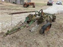 John Deere 2-14 Plow