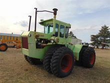1973 Steiger Bearcat 4WD Tracto