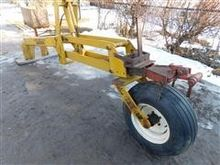 Buffalo Parallel Lift Assist Wh