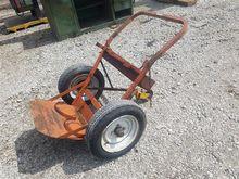 Heavy Duty Torch Cart