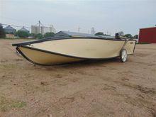 Porta-Boat Genesis IV Series Fo