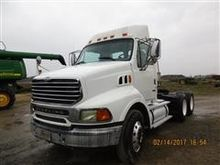 2004 Sterling 9500 T/A Truck Tr