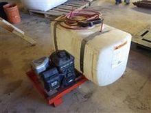 Remcor Inc 50 Gallon Spayer