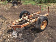 Power Unit Cart