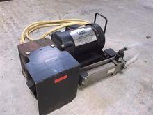 John Blue 21630 Piston Pump Liq