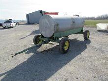 Used Fuel Tank On Ru