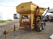 Used KBH ST250 Seed