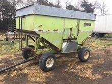 Parker 1174 Gravity Wagon
