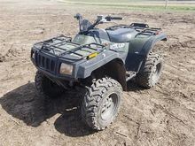 2003 Arctic Cat 400 4x4 ATV