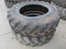 Michelin Agribib Radial Tires